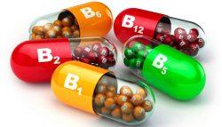 Витамины для щенков и взрослых собак